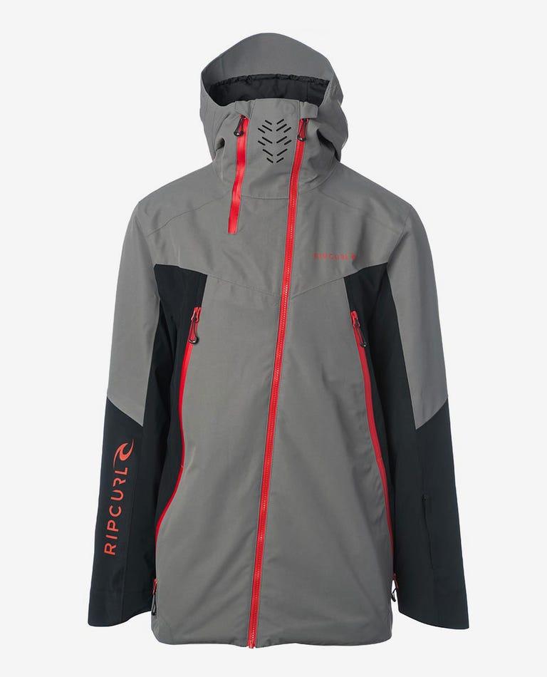 Pro Gum Mountainwear Snow Jacket in Tornado