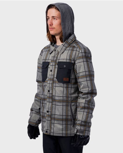 Park Snow Jacket