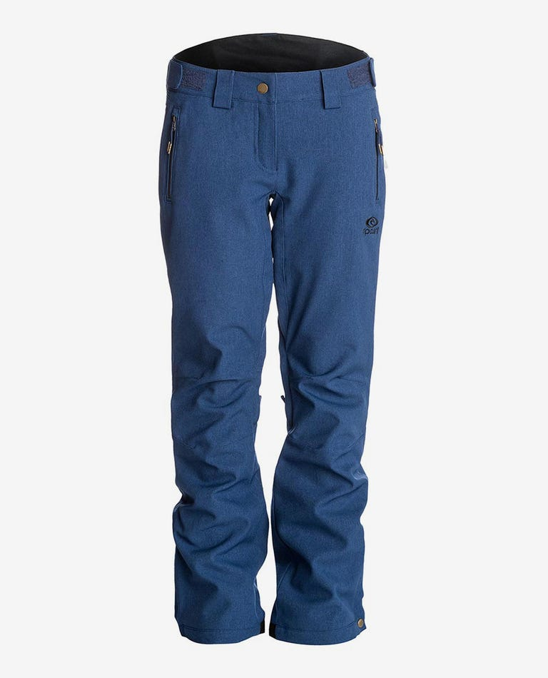 Slinky Fancy Snow Pant in Patriot Blue