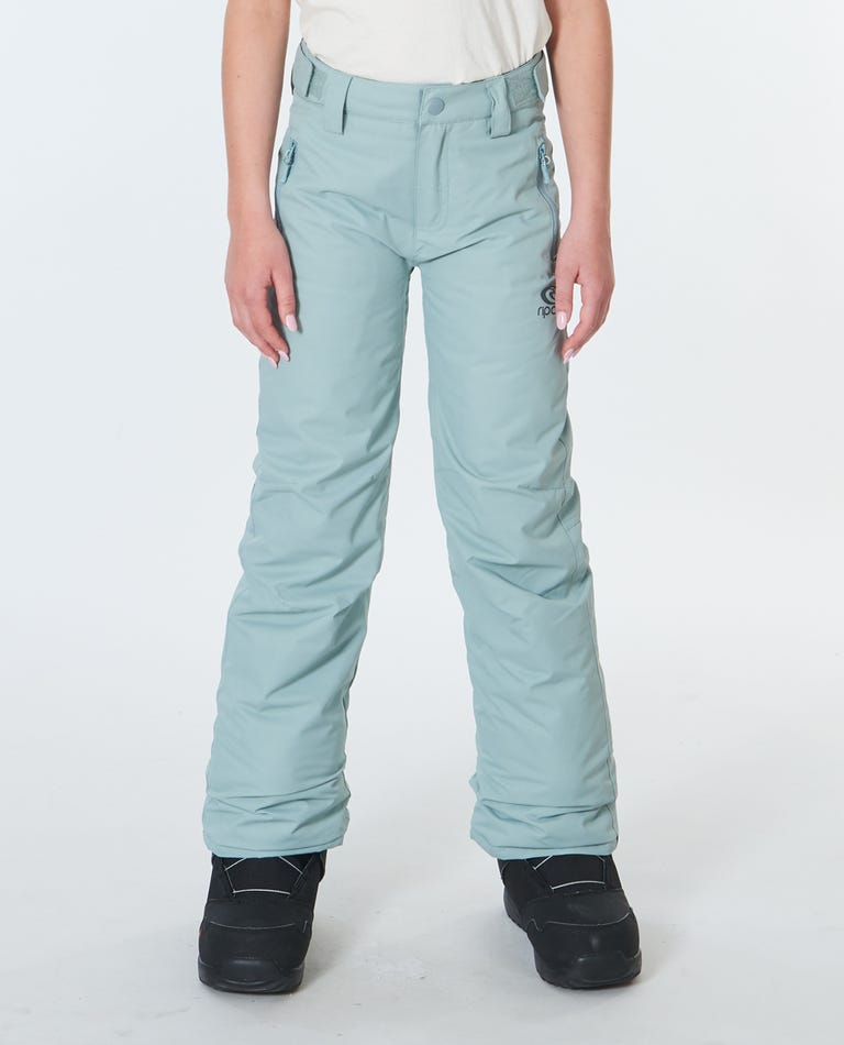 Olly Snow Pant in Abyss
