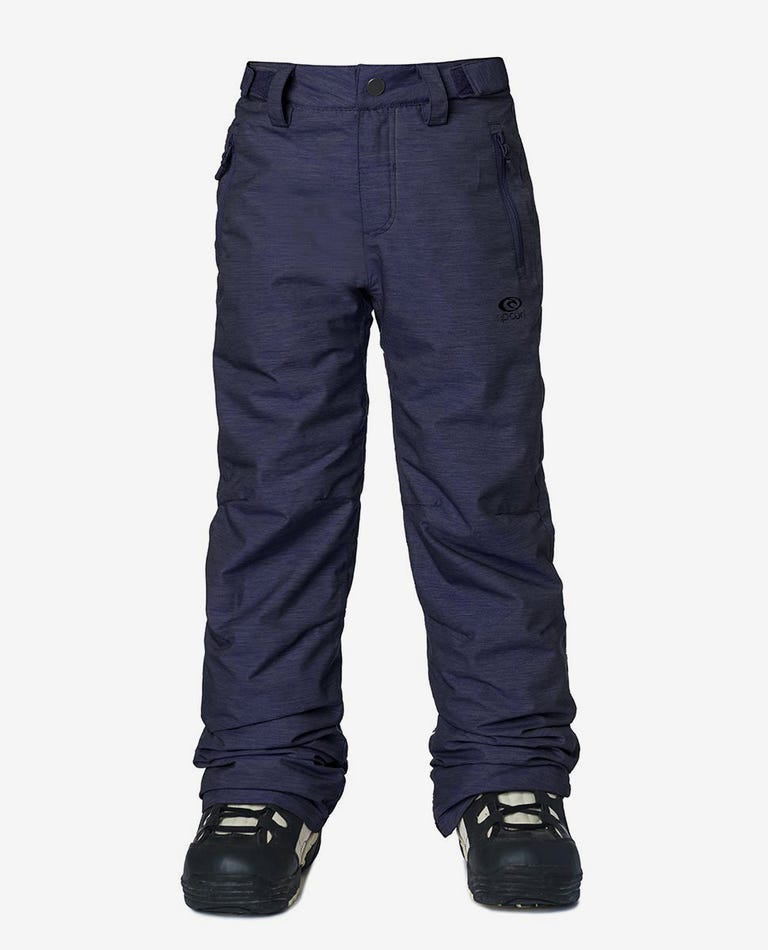 Olly Fancy Snow Pant in Patriot Blue