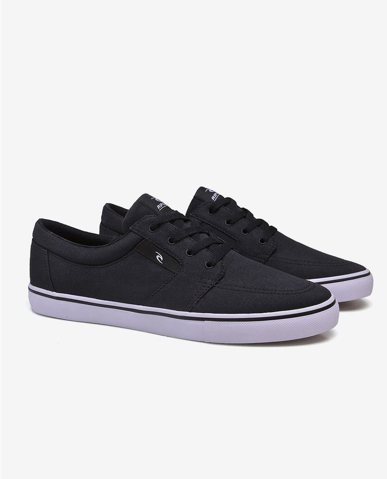 Transit Vulc in Black