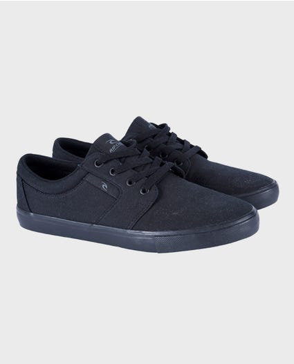 Transit Vulc in Black/Black
