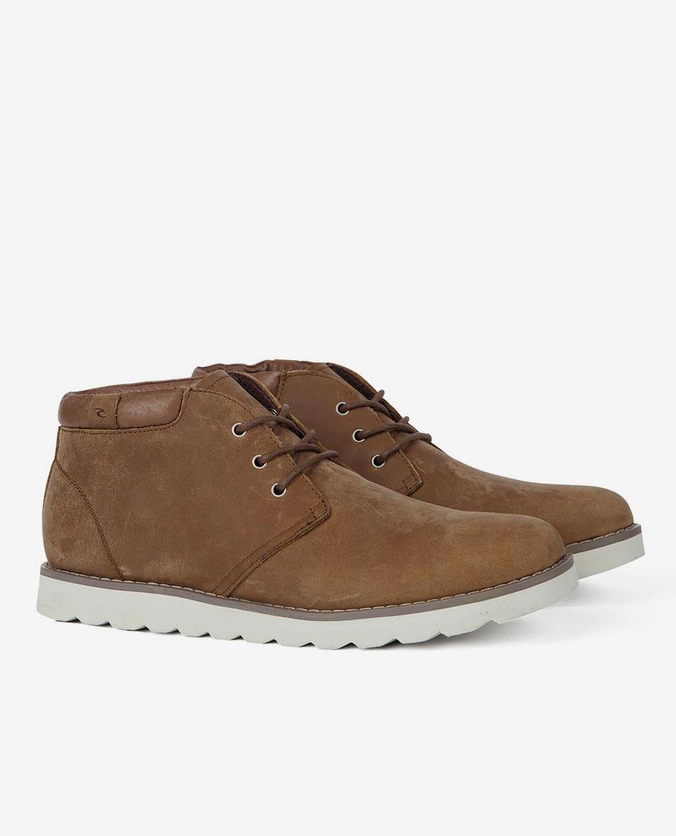 mens Brown Shoe