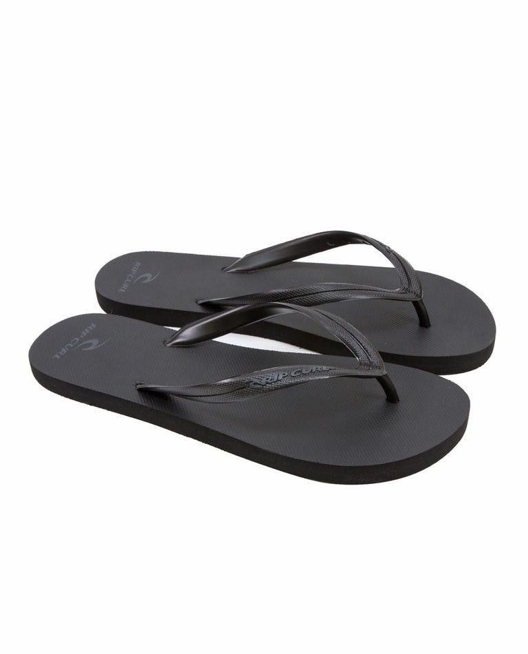 Mc Sandals in Black