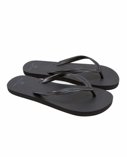 Mc Sandals in Black
