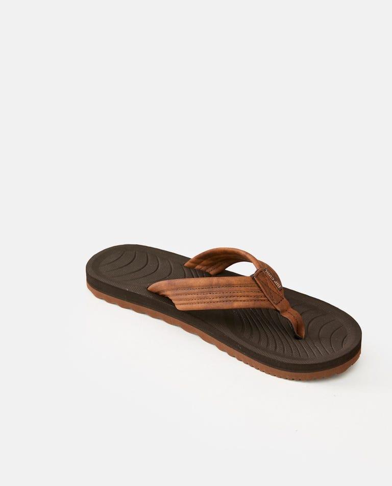 Dbah Sandals in Brown