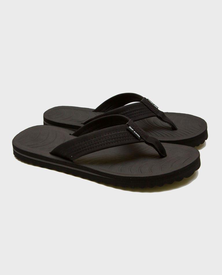 Dbah Sandals in Black
