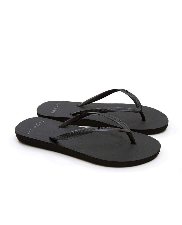Bondi Sandals in Black
