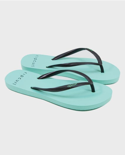 Bondi Sandals in Black