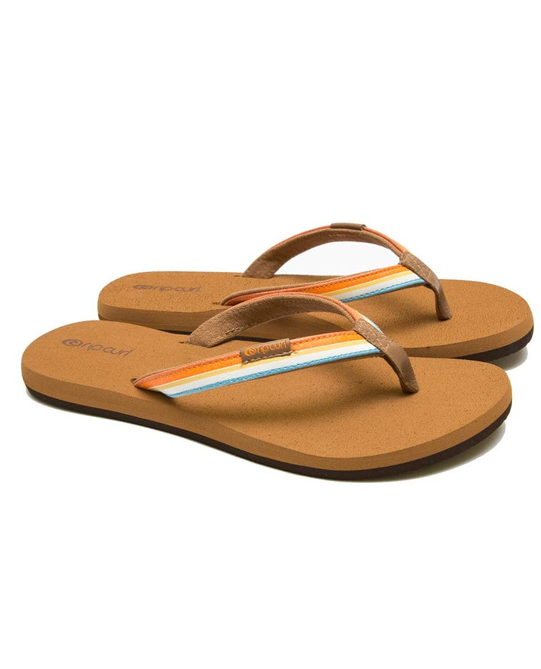 Freedom Sandals in Multicolor