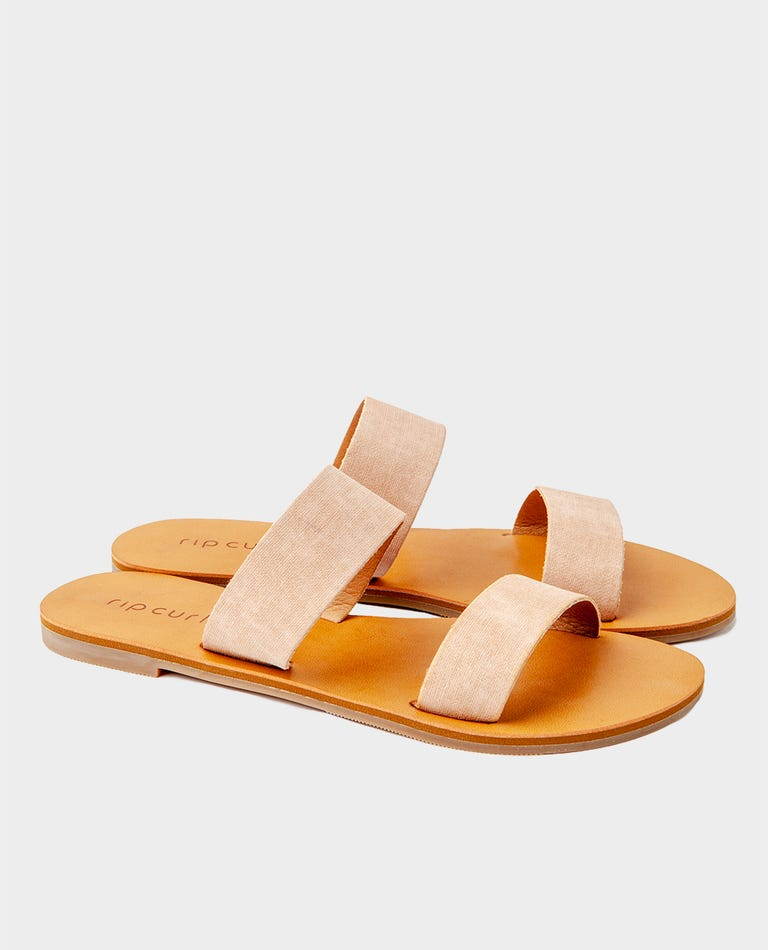 Tallows Sandals in Blush