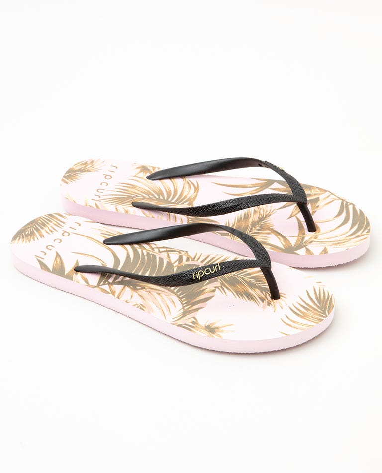 Paradise Cove Sandal in Pink