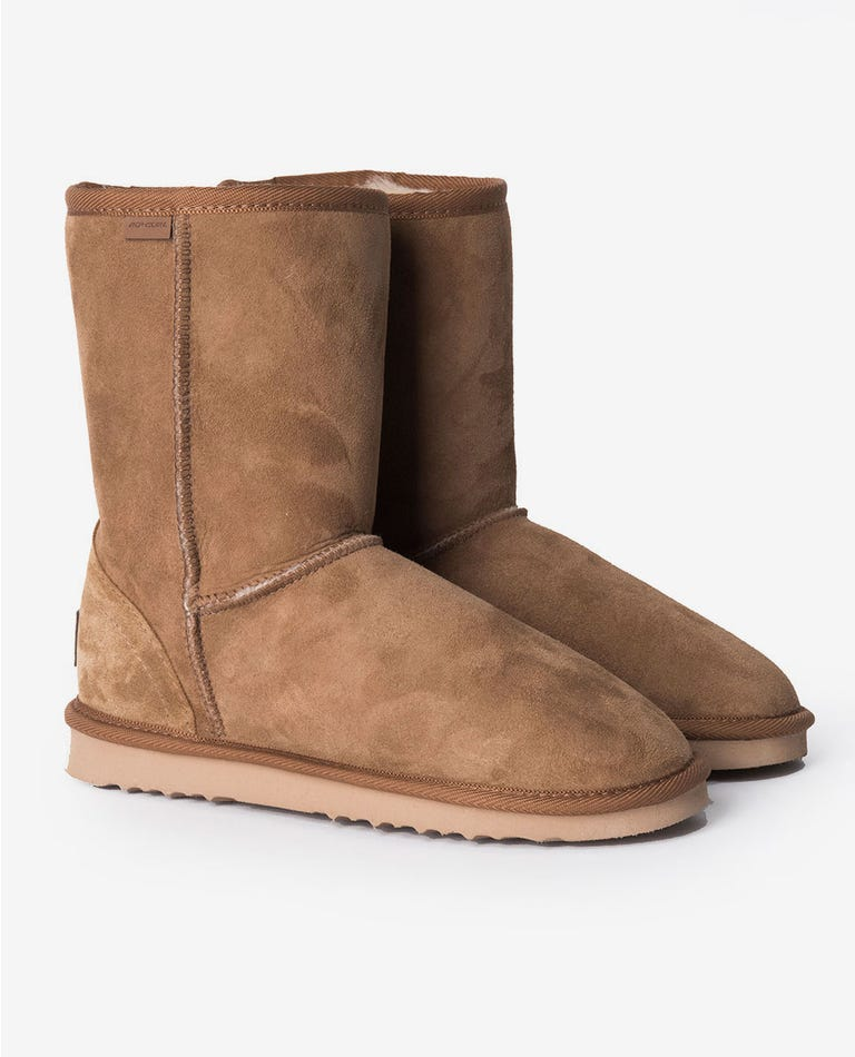 RC Classic Mid Ugg Boot in Chestnut
