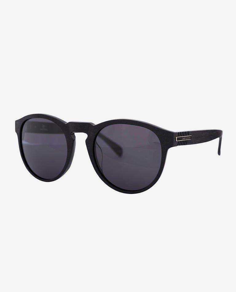 Brighton Organo Sunglasses in Black