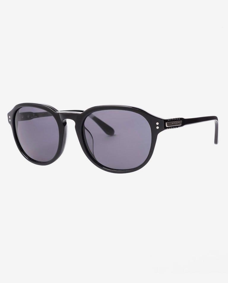 Throwback Sunglasses in Black
