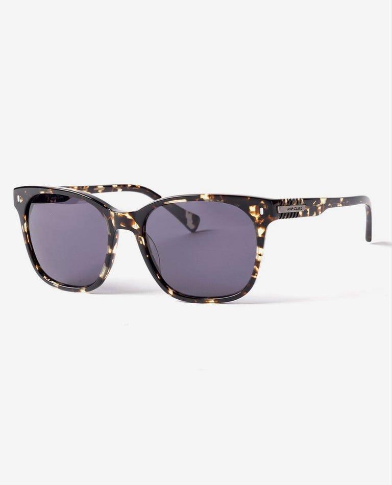 Hollaback Sunglasses in Tortoise