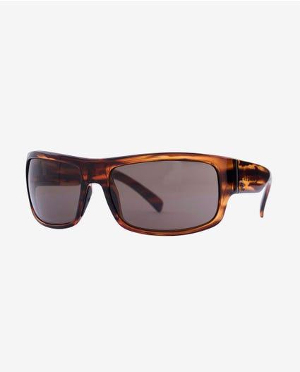Raglan 8 Sunglasses in Amber/Tortoise
