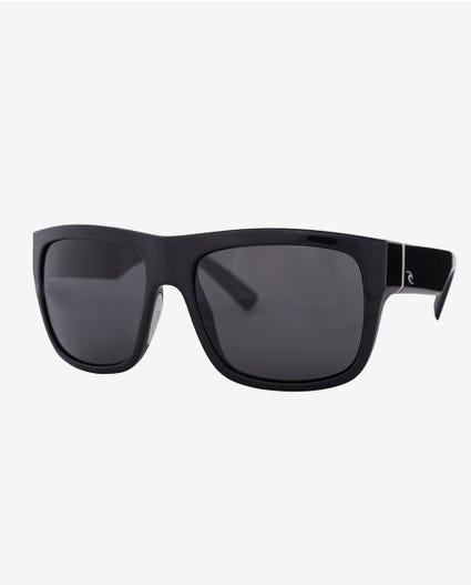 Merrick Polarized Sunglasses in Black