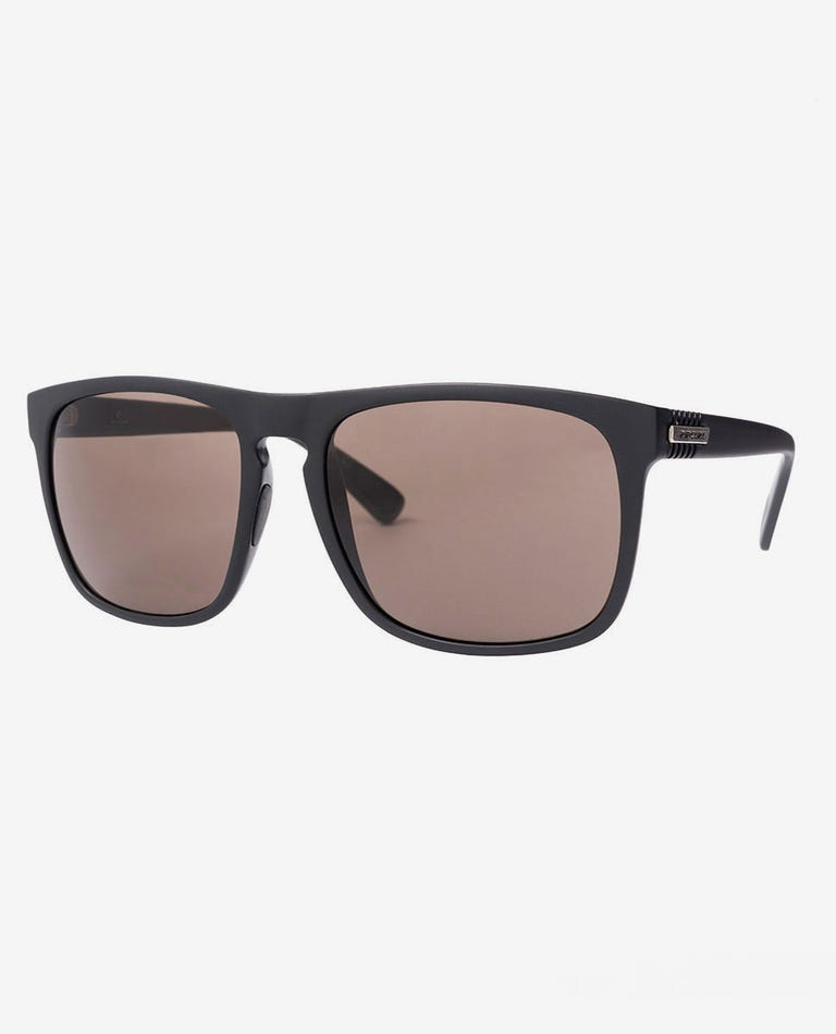 Century Bio Sunglasses in Matt Black