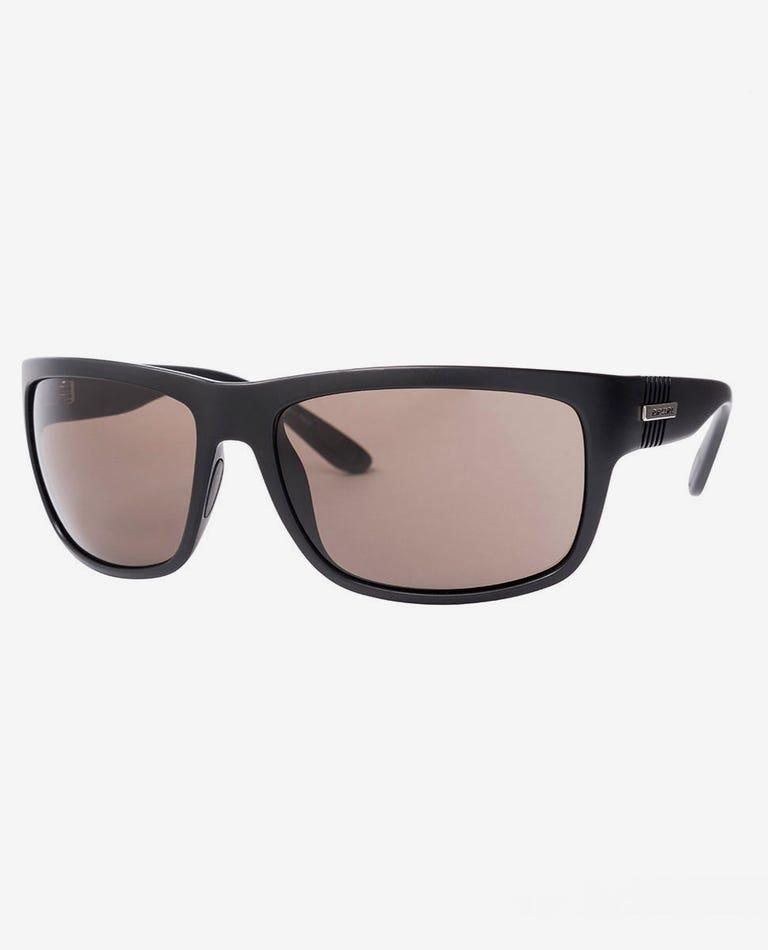 Glide Bio Sunglasses in Matt Black