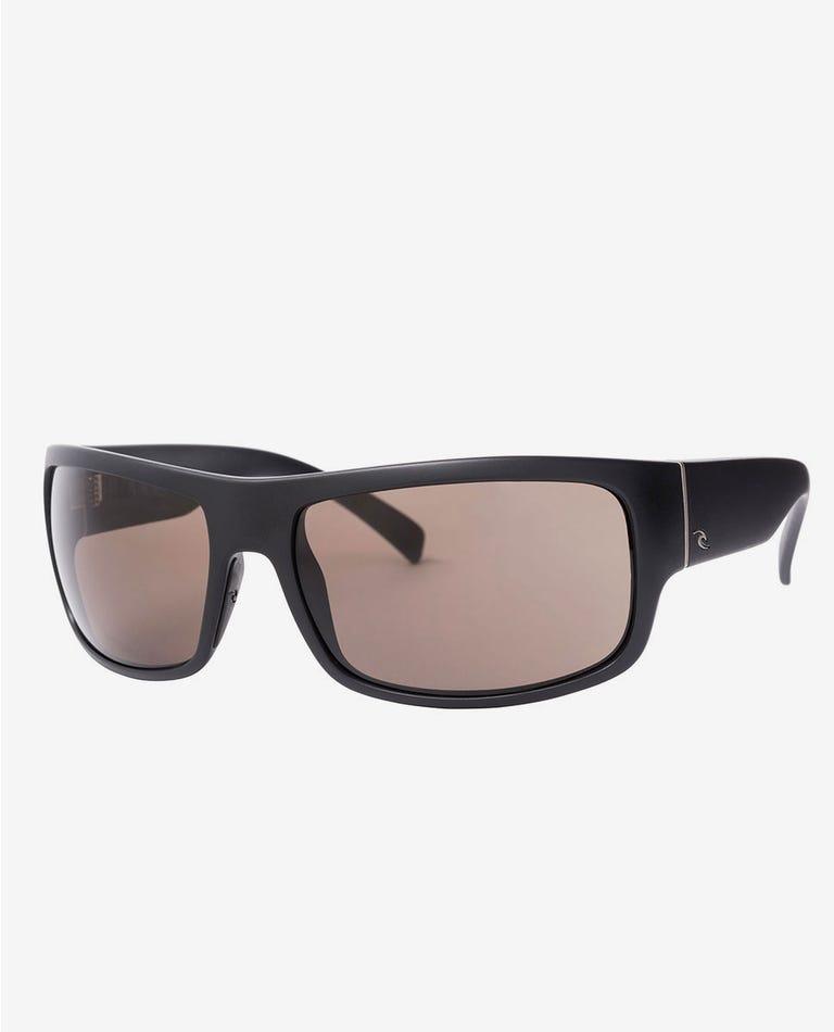 Raglan 8 Bio Sunglasses in Matt Black
