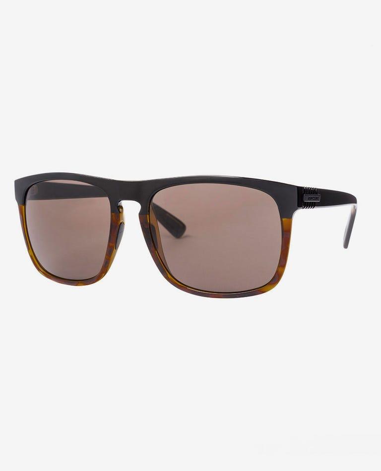 Century Sunglasses in Black/Tortoise