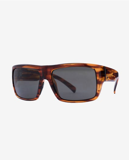 Raglan Sunglasses in Grey