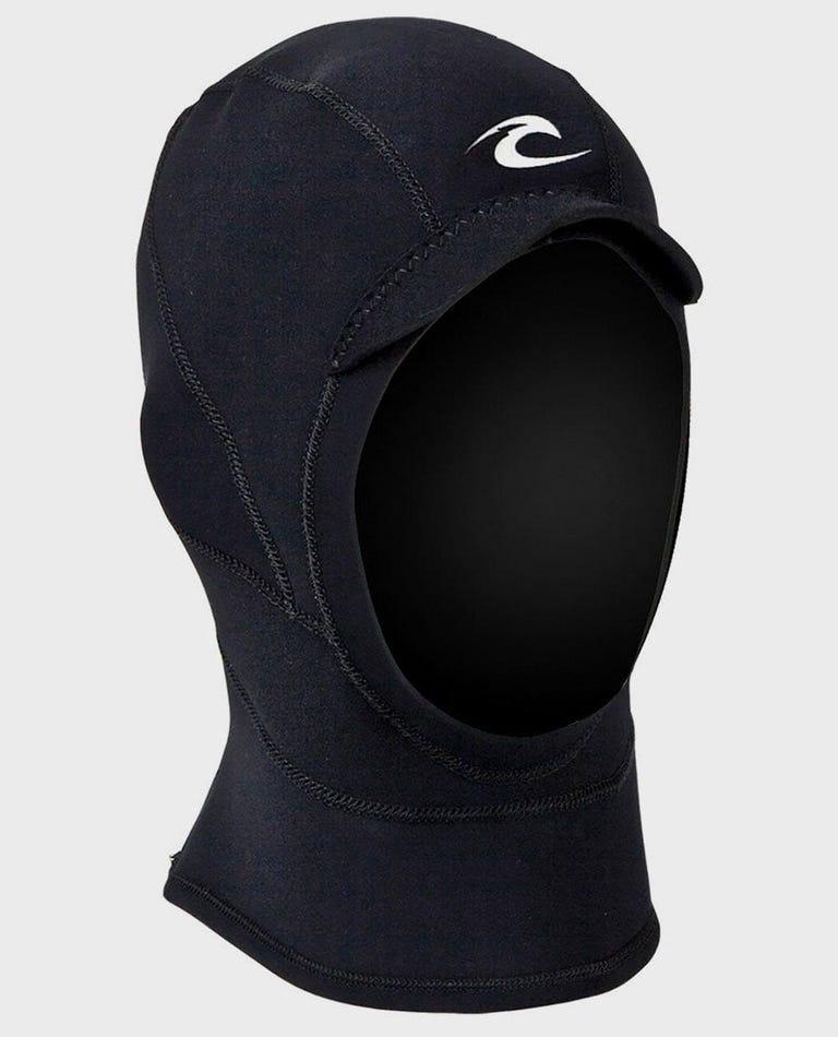 E-Bomb 2mm Hood in Black
