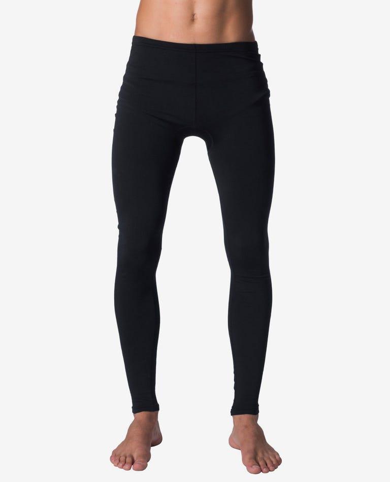 UV Rashy Surf Pant in Black