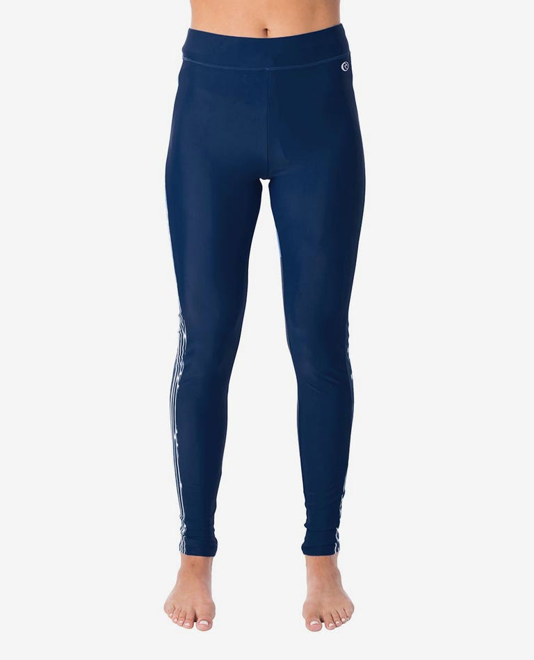 Womens Yardage Surf Pant in Blue