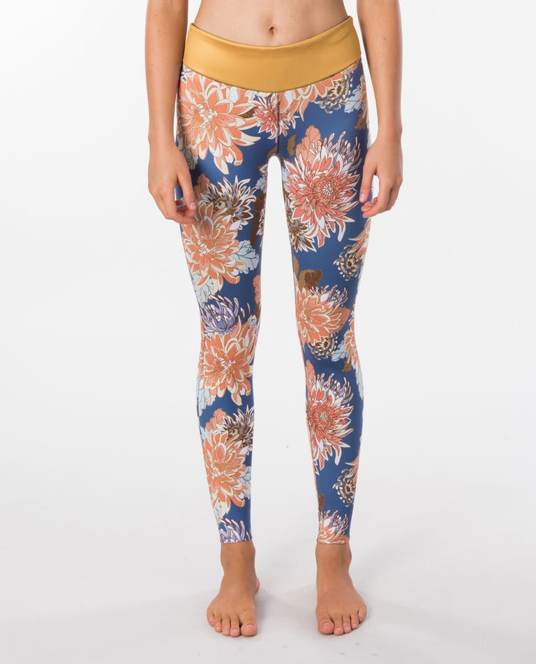 G Bomb 1.5mm Long Pant in Navy