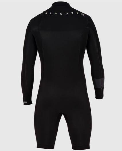 Aggrolite L/S Springsuit in Black