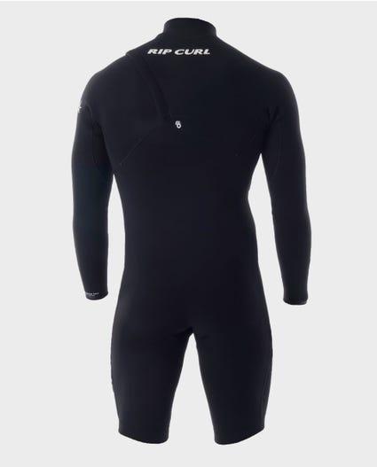 E-Bomb L/S Springsuit Wetsuit in Black