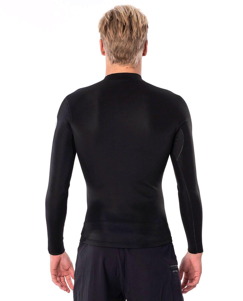Rip Curl Dawn Patrol Reversible 1.5 m Long Sleeve Jacket