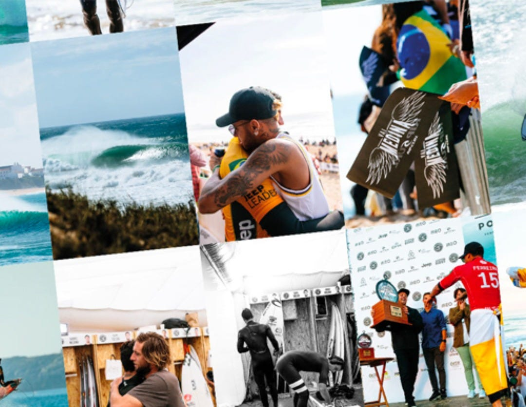 The Very Best Of MEO Rip Curl Pro Gallery