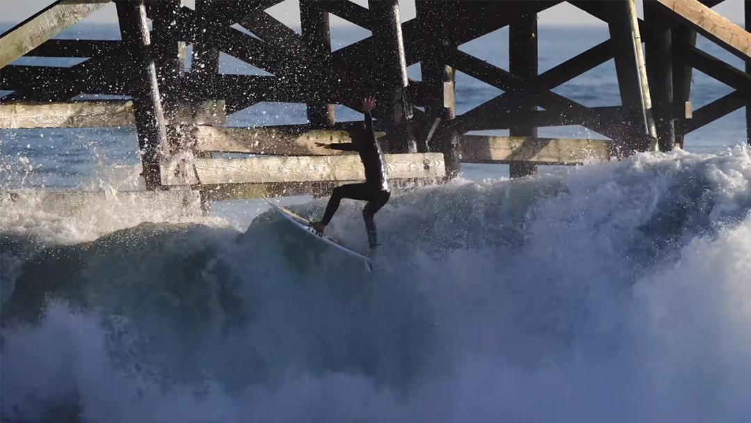 San Clemente Sessions | Mason Ho & Sheldon Paishon