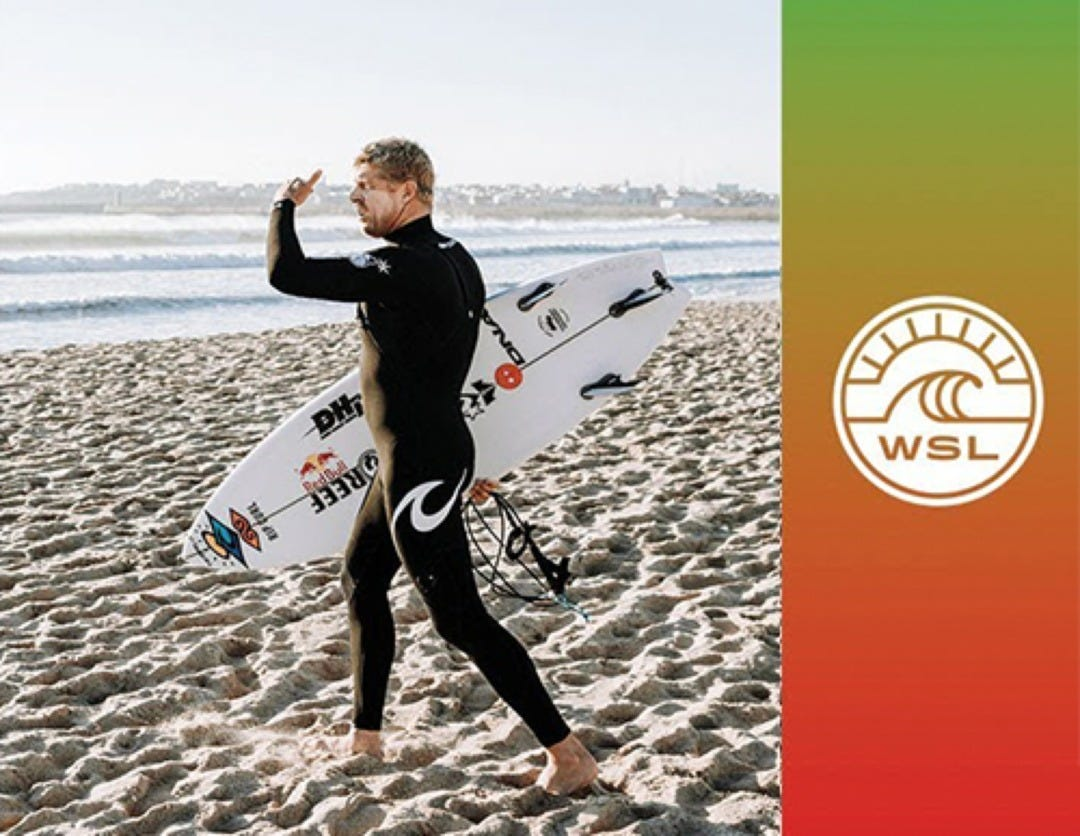 Join Mick Fanning Behind The Scenes On Day One Of The Rip Curl Pro Portugal