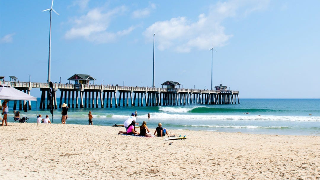 Final GromSearch Qualifying Stop Called ON for Friday in OBX