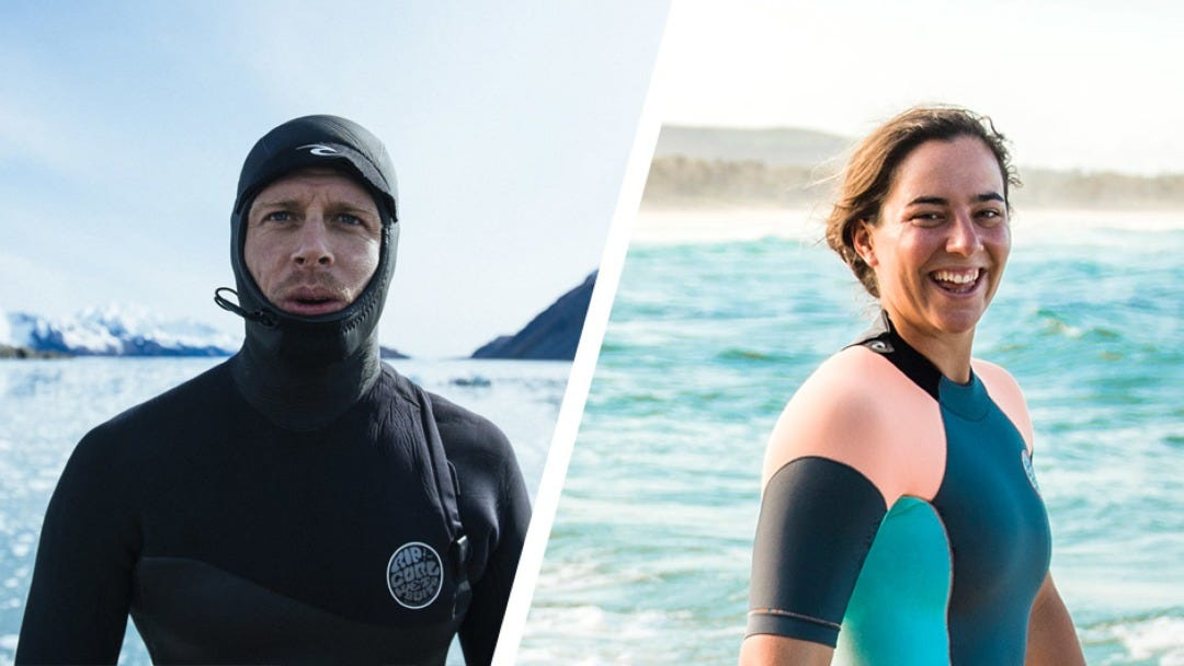 What Wetsuit To Buy: The Ultimate Guide