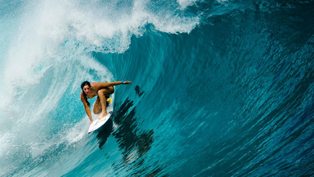 Rip Curl Presents: Tyler Wright Week