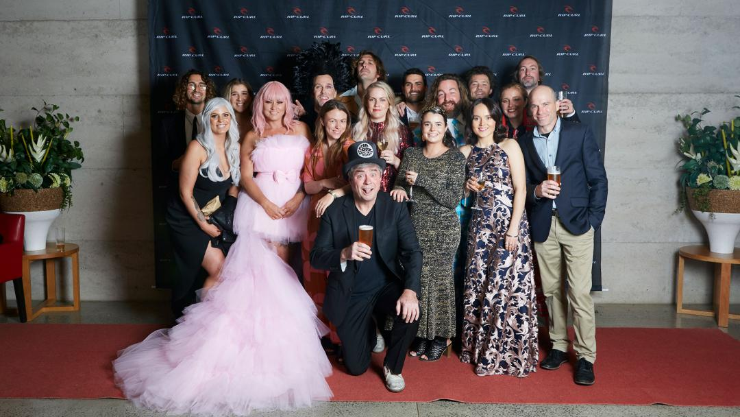 Star Employees Honoured At Annual Rip Curl Gala Awards