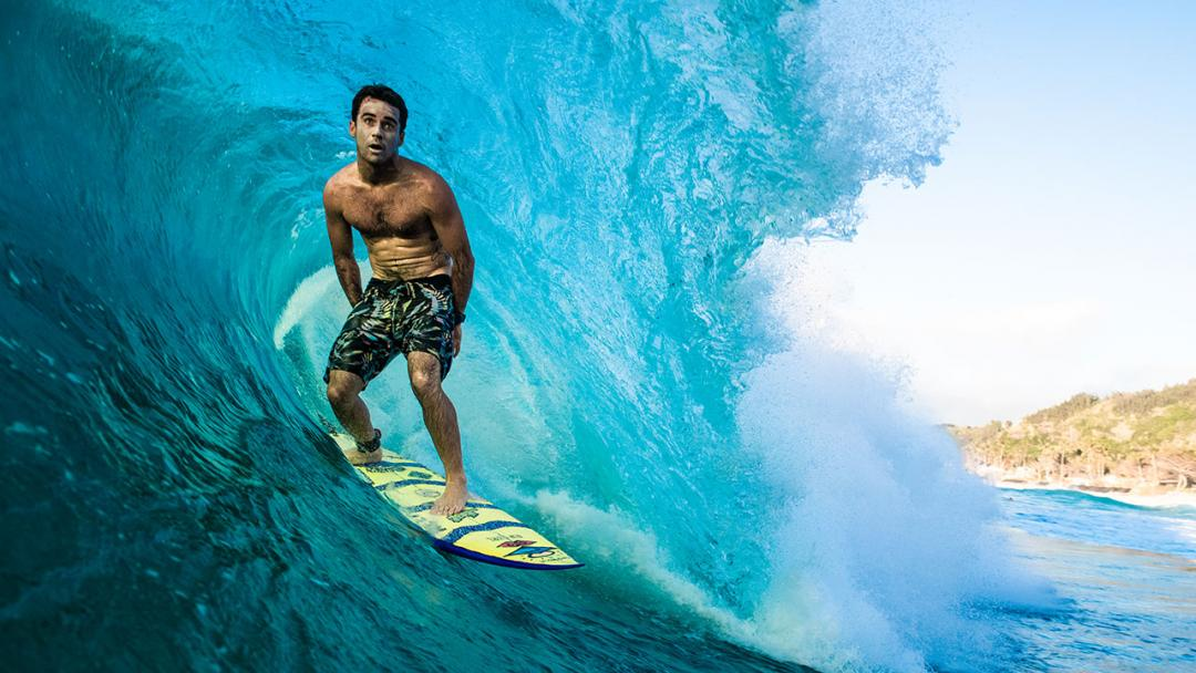 Mason Ho X Native Surf