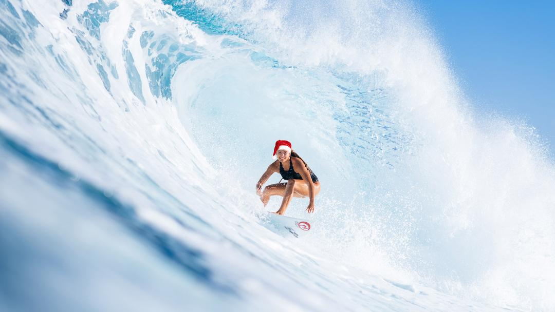 The Best Christmas Gifts For Surfers: Our Women's Gift Guide