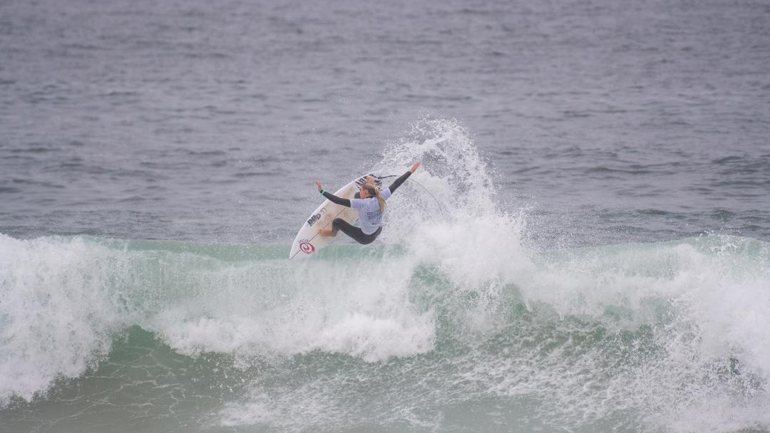 Congratulations Molly Picklum. Mattara Surf Classic Women's Champion.