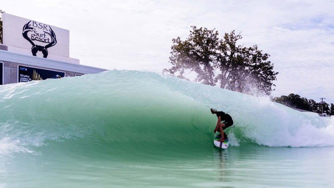 Gromsearch is Back for a Historic Season - We're Heading to Waco!