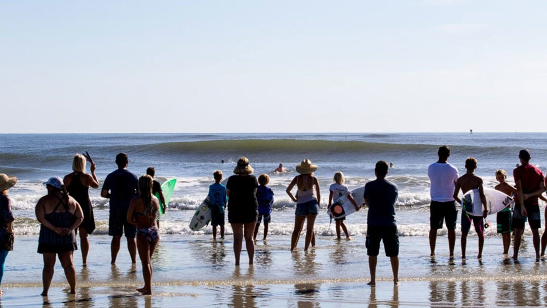 GromSearch Comes to the East Coast!