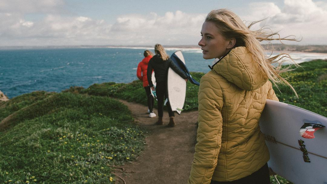 Women's 2020 Holiday Gift Guide for Surfers