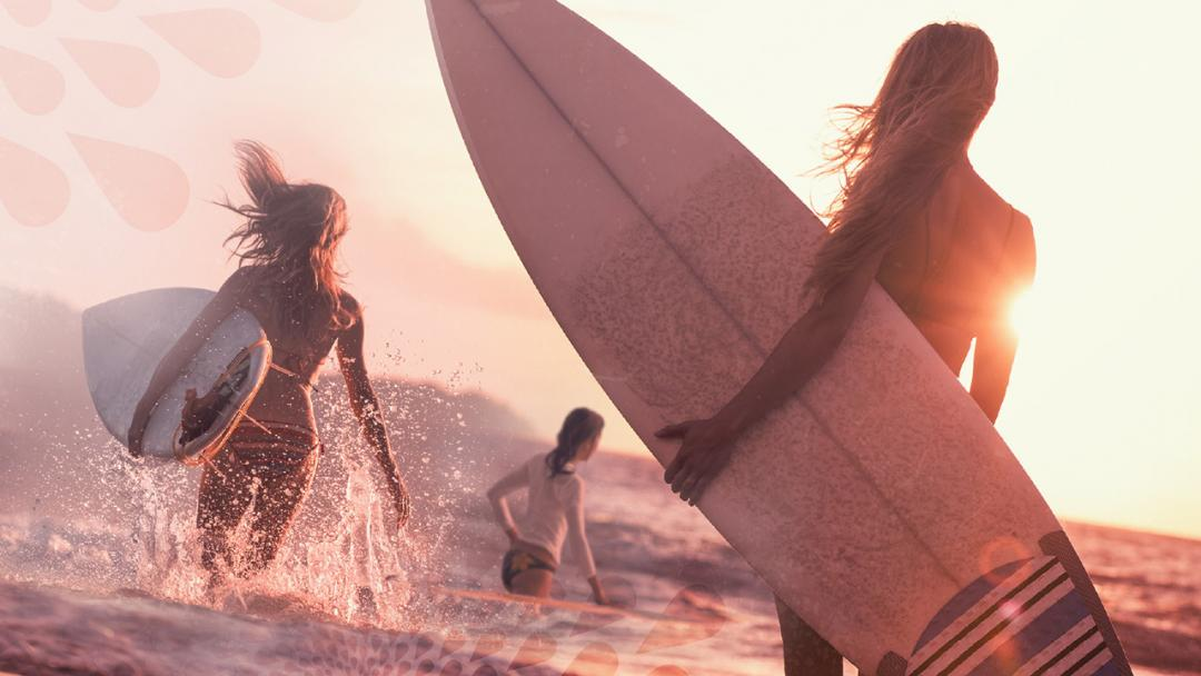 Celebrate International Women's Day with Rip Curl Women and The Bikini Collective Book Giveaway