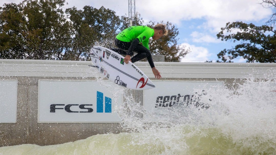 GromSearch Makes History as Champions are Crowned at BSR Surf Resort, Headed to Bells Beach for International Final